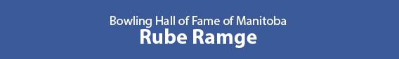 Rube Ramge